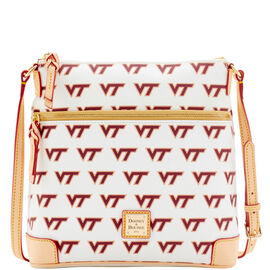 Virginia Tech Crossbody