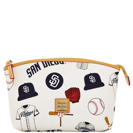 Padres Cosmetic Case