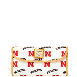 Nebraska Continental Clutch