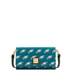 Eagles Daphne Crossbody Wallet