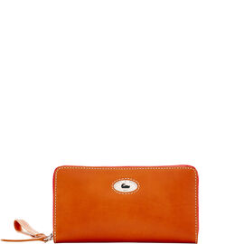 Lg Zip Around Wristlet