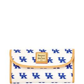 Kentucky Continental Clutch