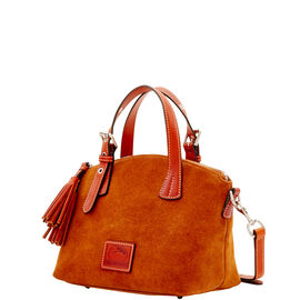 Mini Trina Satchel