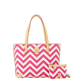 Charleston with Medium Wristlet