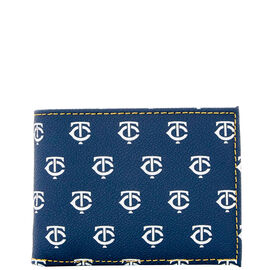 Twins Credit Card Billfold