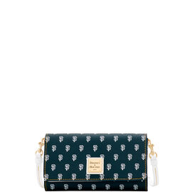 Giants Daphne Crossbody Wallet