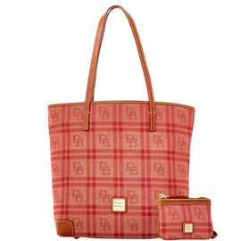 Everyday Tote with Wristlet