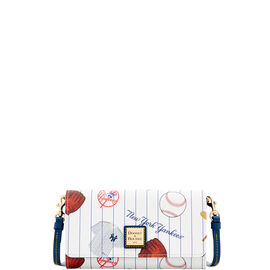 Yankees Daphne Crossbody Wallet