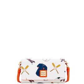 Tigers Daphne Crossbody Wallet