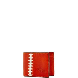 Broncos Credit Card Billfold