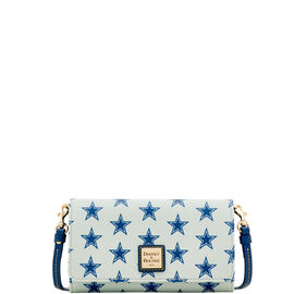 Cowboys Daphne Crossbody Wallet