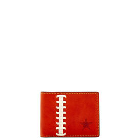 Cowboys Credit Card Billfold
