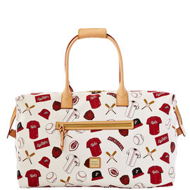 Reds Medium Duffle