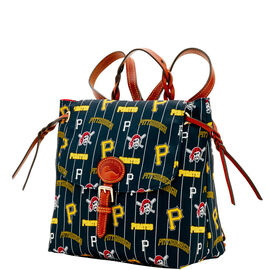 Pirates Flap Backpack