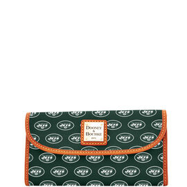 Jets Continental Clutch