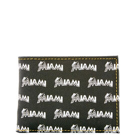 Marlins Credit Card Billfold