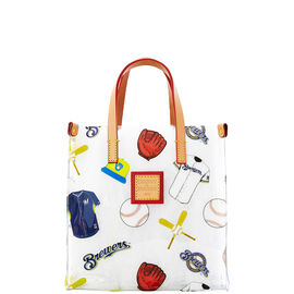 Brewers Lunch Tote