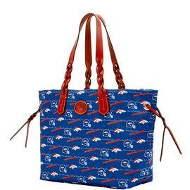 Broncos Shopper