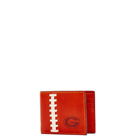 Packers Credit Card Billfold