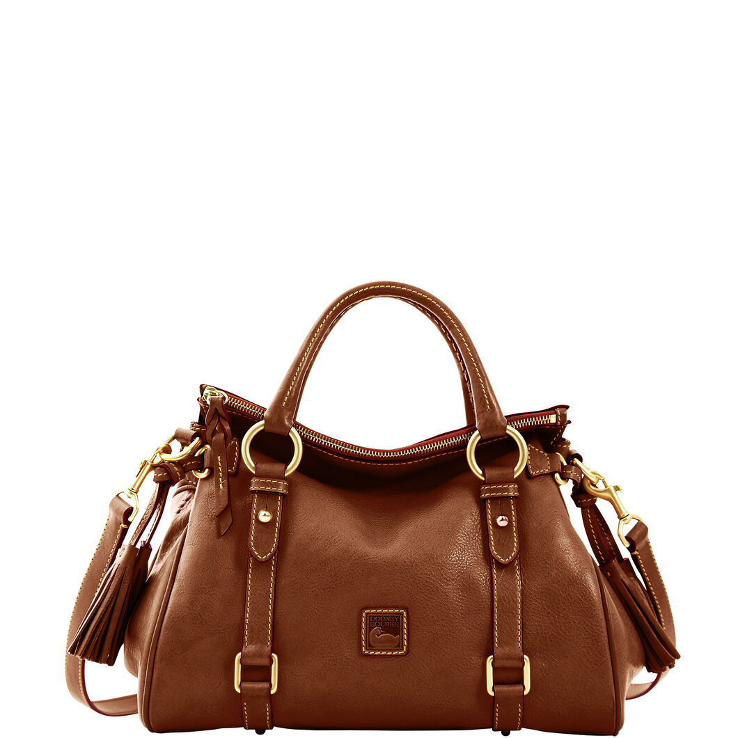 About Dooney & Bourke Peter Dooney and Frederic Bourke founded their namesake company in based upon exceptional ideals and standards that set their goods apart from the rest.