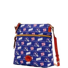 NY Giants Crossbody