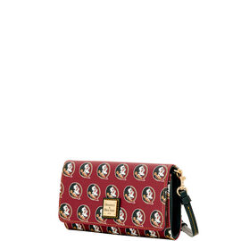 Florida State Daphne Crossbody Wallet