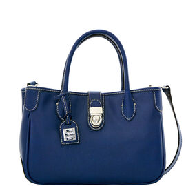 Small Double Handle Tote