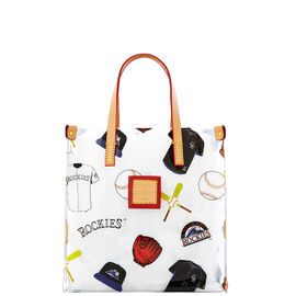 Rockies Lunch Tote