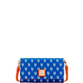 Mets Daphne Crossbody Wallet