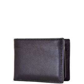Billfold With Train Pass