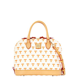 Tennessee Zip Zip Satchel