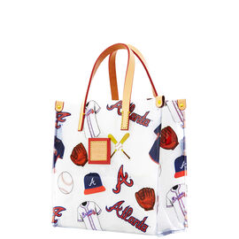 Braves Lunch Tote