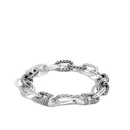 Classic Chain Small Anchor Rode Link Bracelet