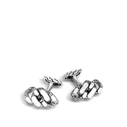 Classic Chain Cufflinks