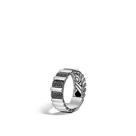 Bedeg Band Ring