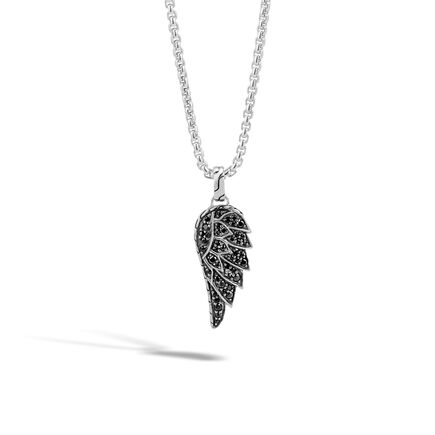 Legends Eagle Wing Pendant