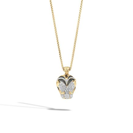 Legends Macan Medium Pendant