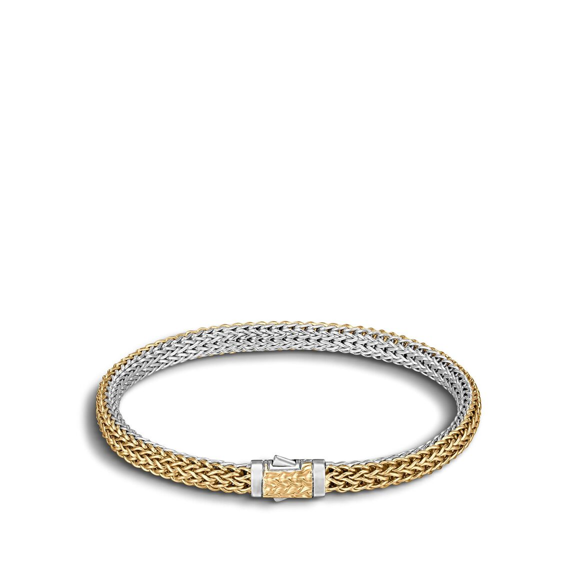Classic Chain Extra-Small Reversible Bracelet