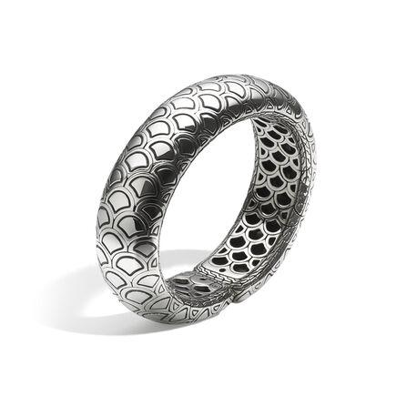 Legends Naga 20.5MM Cuff in Silver