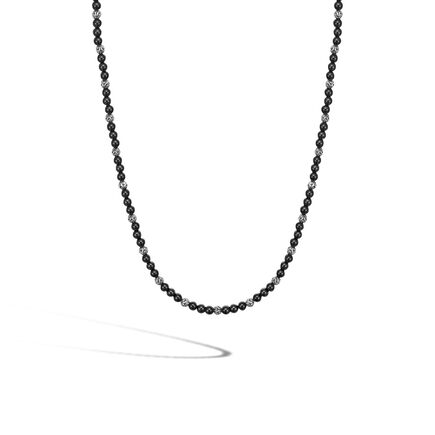 Classic Chain Round Necklace