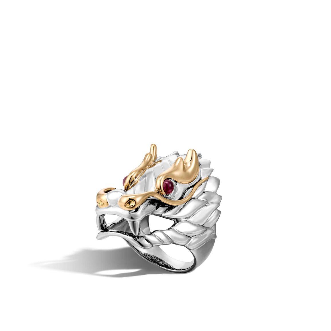 Naga Dragon Ring