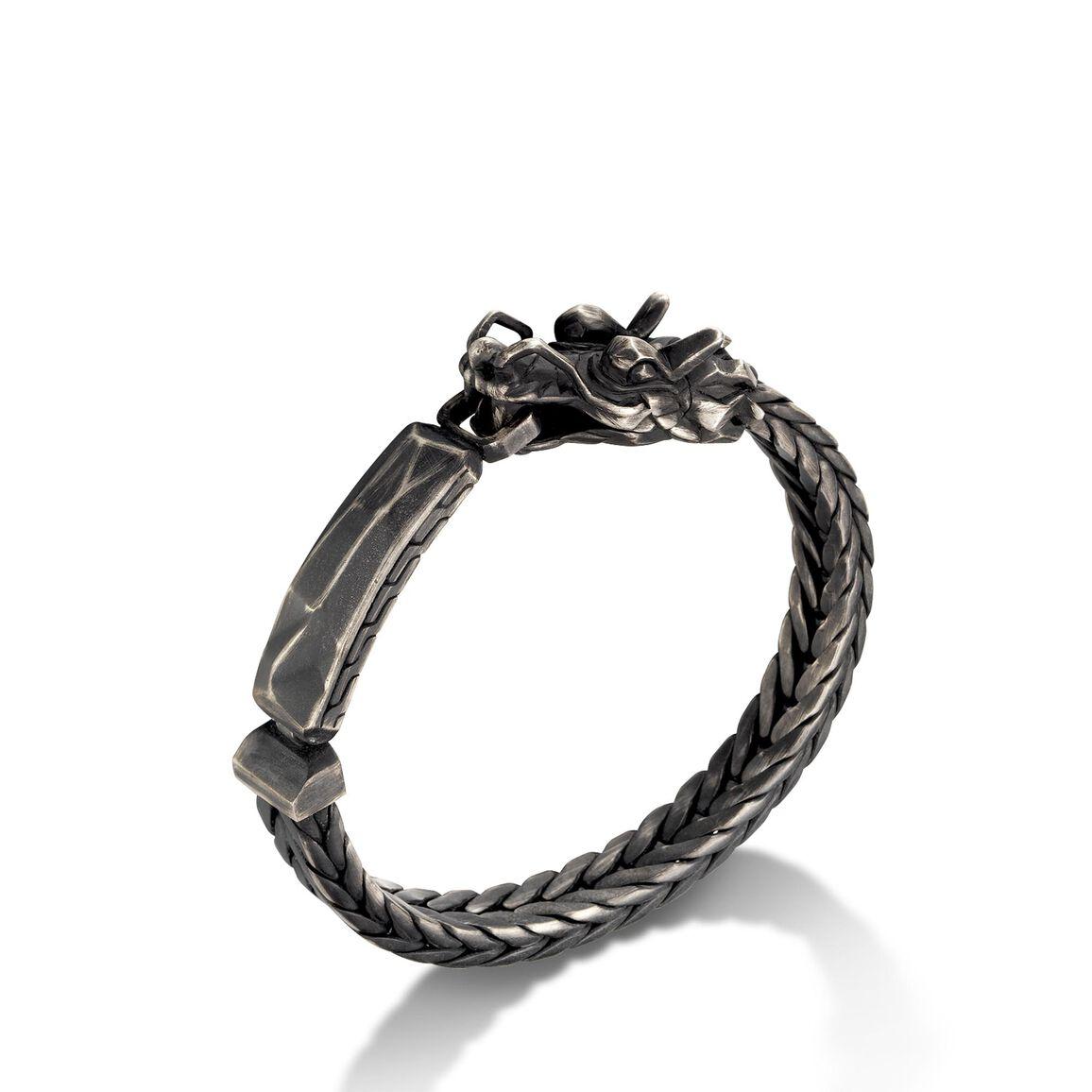 Naga ID Bracelet