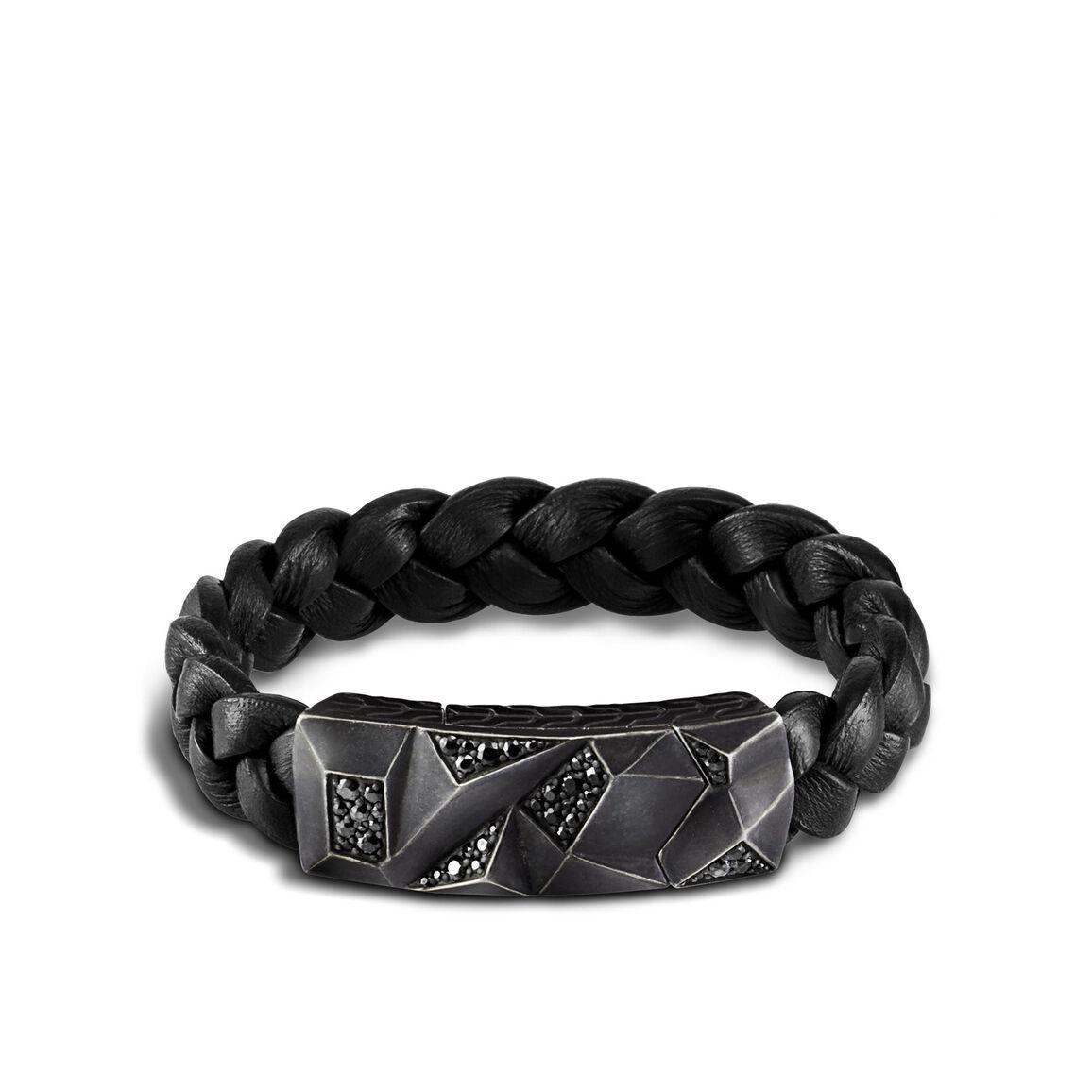Classic Chain ID Bracelet