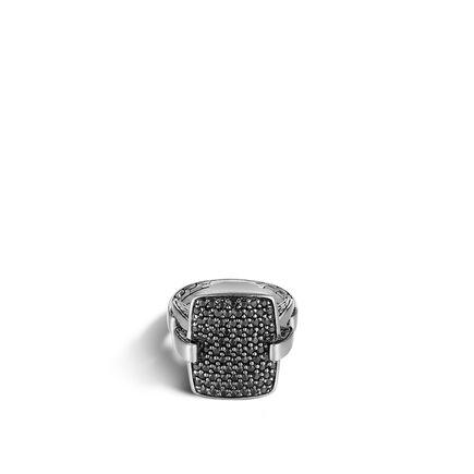 Classic Chain Rectangular Ring