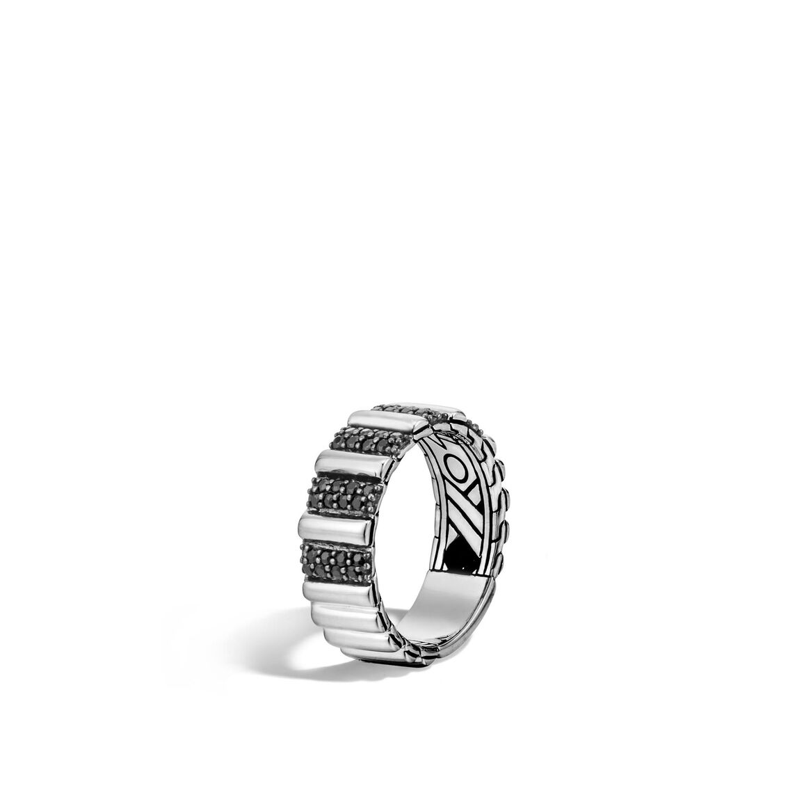 Bedeg Band Ring
