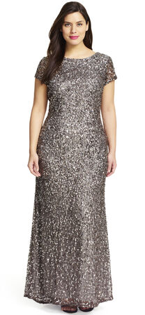 All Plus Dresses | Adrianna Papell