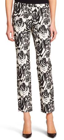 Floral Skinny Pant