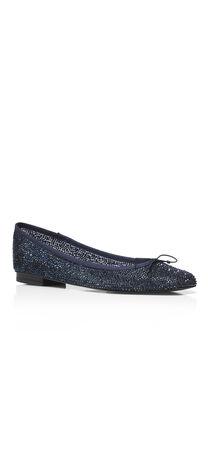 Zoe Ballet Flat