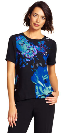 Placement Printed Top