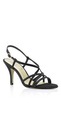 ACACIA Sandal